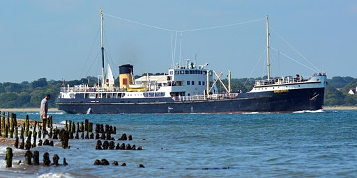 The Life, Times and History of SS Shieldhall