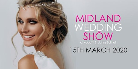 Midland Wedding Show tickets