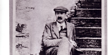 Ernest Gimson and the Morrises tickets