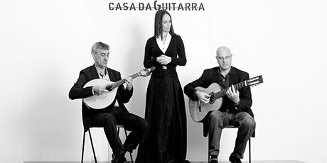 Porto: Fado Show with Port Wine bilhetes