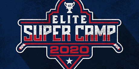 Elite Super Camp Presented by Elite Hockey tickets