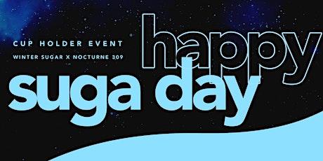 Happy Suga Day em São Paulo ingressos