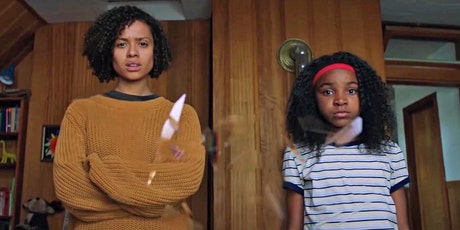 Fast Color (2018) Free Community Screening tickets
