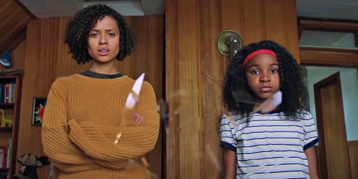 Fast Color (2018) Free Community Screening