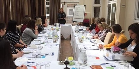 Women In Business Network (WIBN) - Letchworth/Baldock tickets