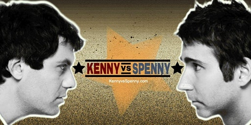 Kenny Vs Spenny Live In Cornwall
