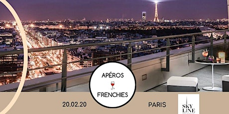 Apéros Frenchies Afterwork - Paris tickets