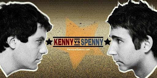 Kenny Vs Spenny Live In Thunder Bay