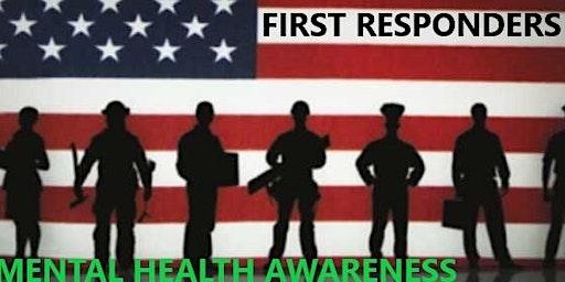 Mental Health Awareness for First Responders