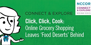 Click, Click, Cook: Online Grocery Shopping Leaves...
