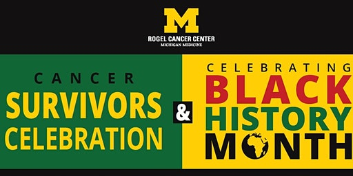 African American History Month and Survivors Celebration