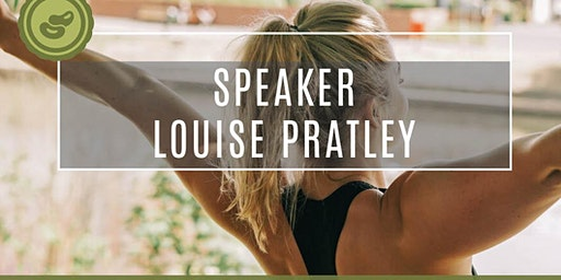 JELLY SOUTH WEST | SPEAKER: LOUISE PRATLEY | GENERATOR, EXETER