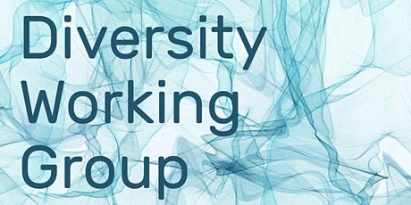 Diversity Working Group tickets