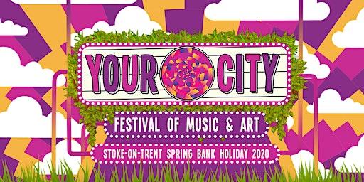 Your City Festival 2020 T1
