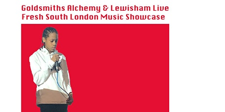 Lifestyle - Live Music Showcase 2020 (Alchemy Goldsmiths & Lewisham Live) tickets