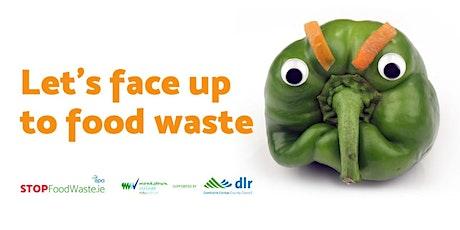 Stop Food Waste Challenge tickets