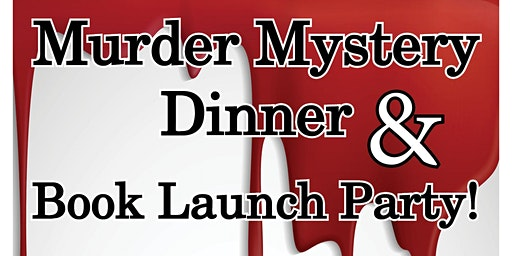 Murder Mystery Dinner - Murder at the Juice Joint