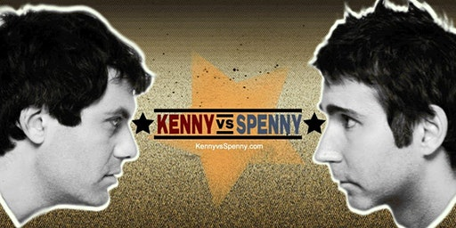 Kenny Vs Spenny Live In Saskatoon