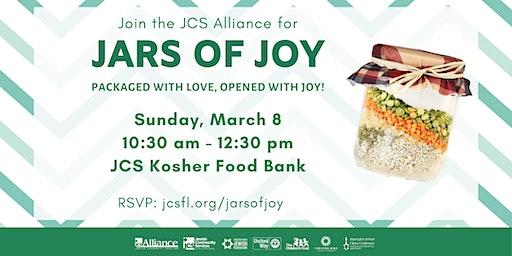 Jars of Joy!