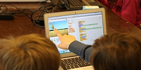 CoderDojo Dilbeek - 22/02/2020 tickets