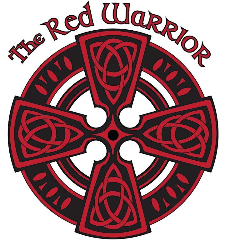 Red Warrior Multi Terrain Races - 5K/10K/20K Races image