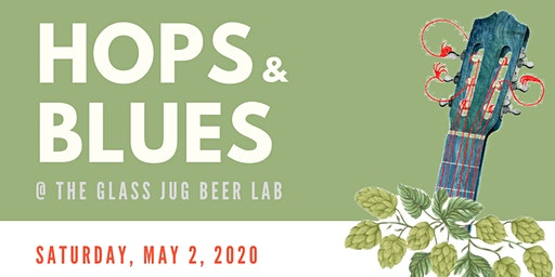 Hops & Blues Festival 2020