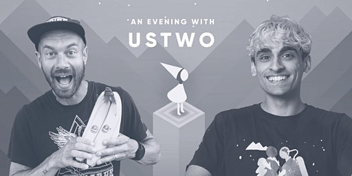 Creative X Business - An evening with ustwo