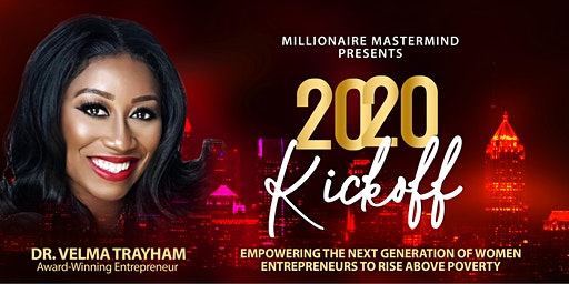 Millionaire Mastermind Experience | 2020 Kickoff