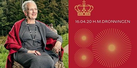 80th Birthday Celebration Dinner in honour of our Patron H.M. Queen Margrethe II of Denmark tickets