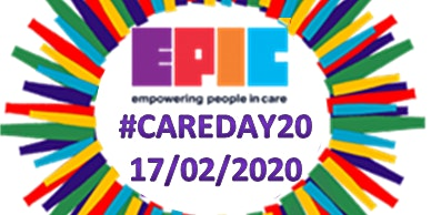 National Care Day 2020  - Celebration organised by EPIC & Tusla, Mid West