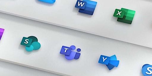 Office 365: découverte et maîtrise des outils bureautiques windows