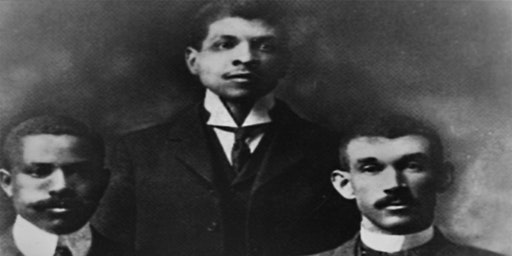The Founding Fathers of Black Wall Street