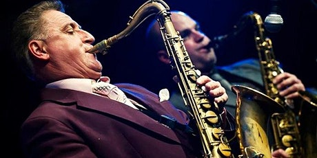 Ray Gelato & The Giants (Friday) tickets