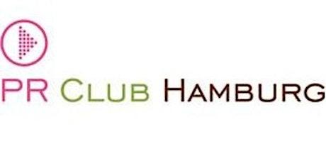 """'PR Club Hamburg on Tour' am 12.02.: Statista - """"It's the product, stupid!"""" tickets"""