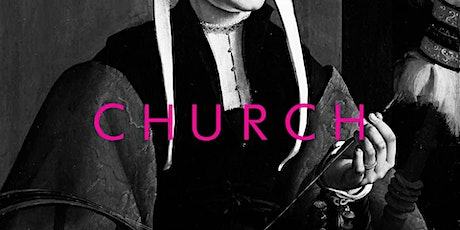 CHURCH - The Patron Saints of Pop tickets