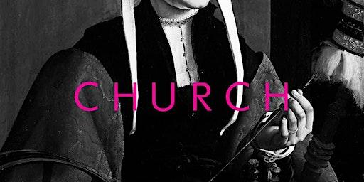 CHURCH - The Patron Saints of Pop