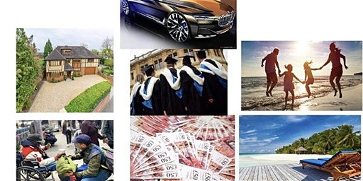 Raise Your Income & Build Wealth Seminar - Nottingham