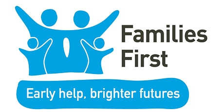 Families First Joint Training Venture - Working together in Early Help WHH tickets