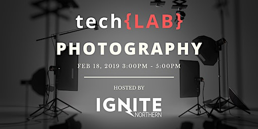tech{LAB} Photography
