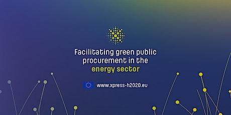 XPRESS: La contratación pública ecológica (CPE) y las energías renovables entradas