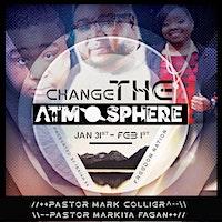 Change The Atmosphere Regional Gathering