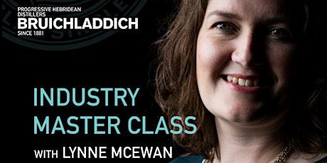 INDUSTRY MASTER CLASS WITH LYNNE MCEWAN tickets
