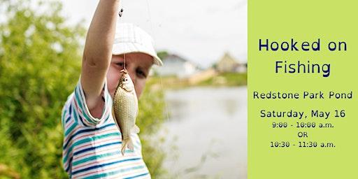 Hooked on Fishing 2020