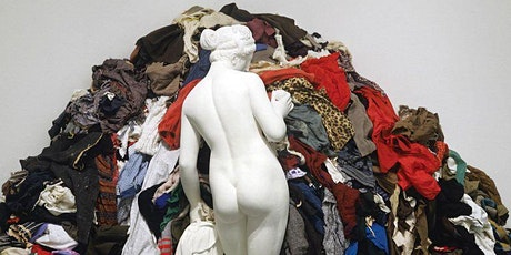 Arte Povera: Materiality tickets