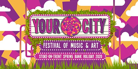Your City Festival 2020 T2 tickets