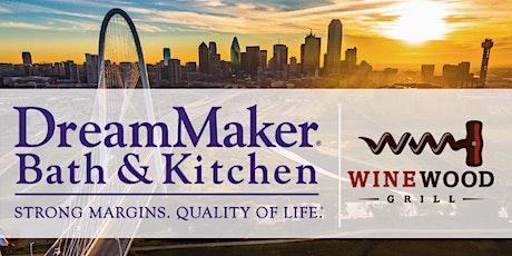 DreamMaker Bath & Kitchen Seminar & Lunch tickets
