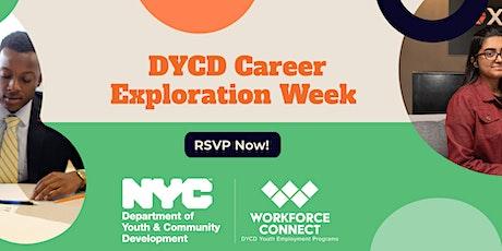 DYCD Career Exploration Week -  Maimonides Medical Center: Tour tickets