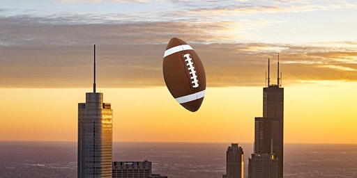 360 CHICAGO Super Bowl
