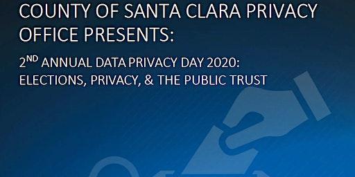 Santa Clara County Privacy Office Data Privacy Day