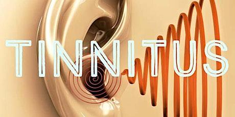 Multidisciplinary Tinnitus Conference tickets